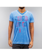 Petrol Industries T-Shirt '73 bleu