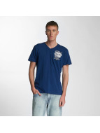 Petrol Industries T-Shirt Rude blue
