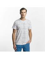 Petrol Industries T-shirt Triangle vit