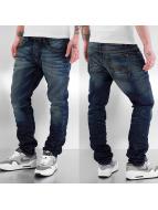Petrol Industries Turner Tapered Fit Jeans Vintage Blue