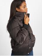 Pieces Зимняя куртка pcLamillon черный
