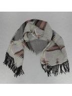 Pieces Шарф / платок PCPanja серый