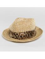 Pieces Шляпа pcMasby бежевый