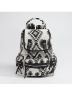 Pieces Backpack pcSimone white