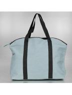 Pieces Bag Leona Net Print indigo