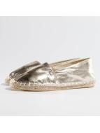 Pieces Ballerinaer Haisha guld