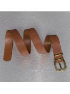Pieces Belt pcBasha Jeans brown