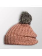 Pieces Berretto di lana pcVaren rosa chiaro