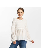 Pieces Blouse & Chemise pcNiall blanc