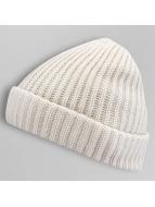Pieces Bonnets de laine pcPoulula beige
