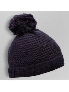 Pieces Bonnets de laine pcPakaja bleu