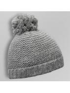 Pieces Bonnets de laine pcPakaja gris