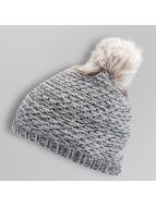 Pieces Bonnets de laine pcPansi gris