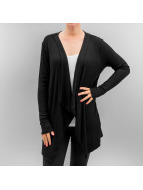 Pieces Cardigan PCDrill black