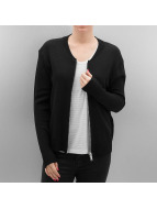 Pieces Cardigan PcHanna noir