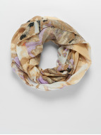 Pieces pcDnizy Tube Scarf Cameo Rose