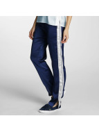 Pieces Chino pcEVE blauw