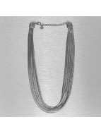 Pieces Collier Wendelin argent