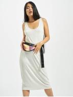 Pieces PCBillo Tank Dress Bright White