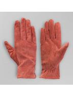 Pieces Glove pcComet brown