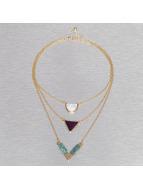 Pieces Halsband pcDia guld
