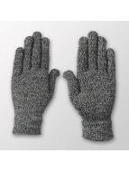 Pieces handschoenen pcNew Buddy Melange Smart zwart