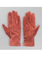 Pieces Handschuhe pcComet braun