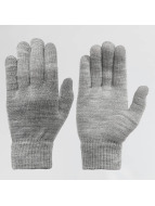 Pieces Handschuhe pcNew Buddy Smart grau