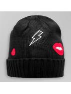 Pieces Hat-1 pcViga black
