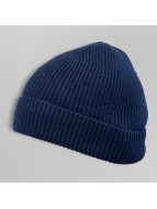 Pieces Hat-1 pcCirtula Cashmere Hood blue