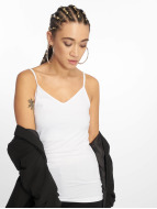 Pieces Hihattomat paidat pcSirene valkoinen