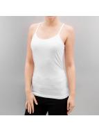 Pieces Hihattomat paidat pcHolly valkoinen