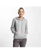 Pieces pcNesta Hoody Medium Grey Heather