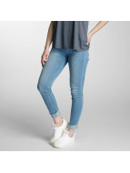 Pieces Jean skinny pcFive Betty bleu