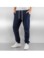 Pieces joggingbroek pcPil blauw