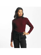 Pieces Jumper pcDesla red