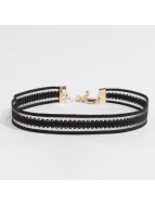 Pieces pcNeel Choker Black