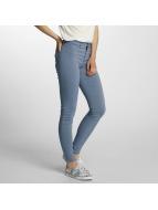 Pieces Legging pcSkin Wear bleu