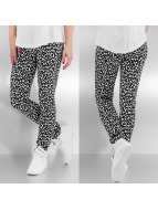 Pieces Legging Just Jute R.M.W. wit