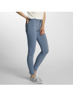 Pieces Leggings/Treggings pcSkin Wear blue