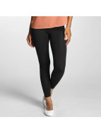 Pieces Leggings/Treggings Edita czarny