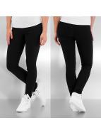 Pieces Leggings/Treggings Just Wear svart