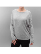 Pieces Longsleeve pcMusthave gray