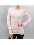 Pieces Longsleeve pcRaya Round Neck rose