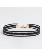 Pieces Necklace pcNeel black
