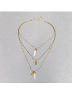 Pieces Necklace pcTua gold
