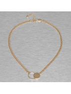 Pieces Necklace pcPaisley Choker gold