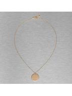 Pieces Necklace pcPhoebe gold colored