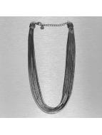 Pieces Necklace Wendelin grey