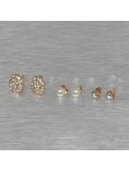 Pieces Orecchini PCDiana Earstud oro